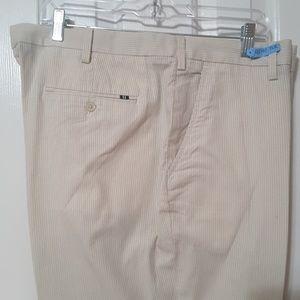Nautica - A Bit Trimmer Men's Pants 42x32